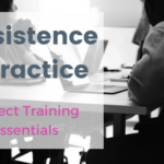Persistence and Practice Project Training | 6R Retail Pty Ltd