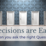 6R Retail | Decision Making is easy when asked the right questions