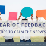 6R Retail | Feedback | Tips to Calm the Nerves