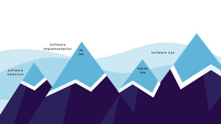 Charting the Software Implementation Experience | 6R Retail Pty Ltd